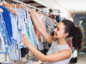Ada 5 Jenis Wanita yang Suka Belanja, Kamu Termasuk yang Mana?
