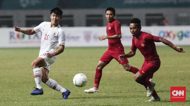 Timnas Indonesia belum memiliki pelatih jelang bergulirnya Piala AFF 2018.