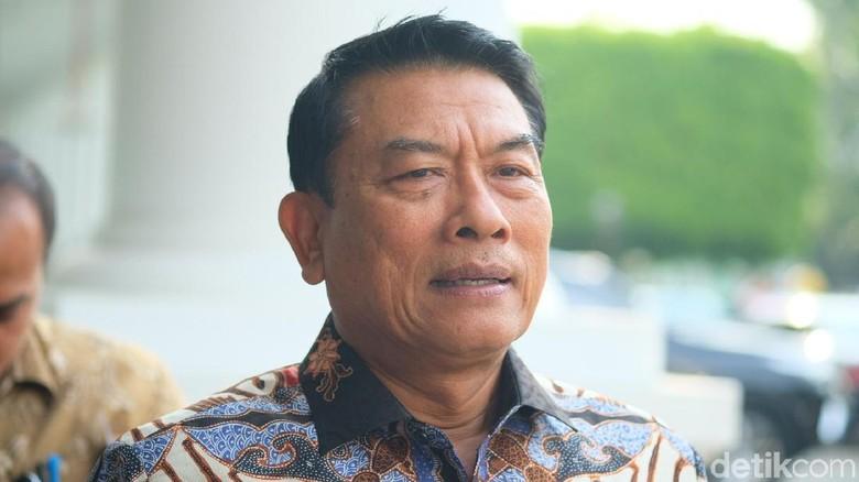 Istana Tepis Prabowo: Kami Tak Ugal-ugalan