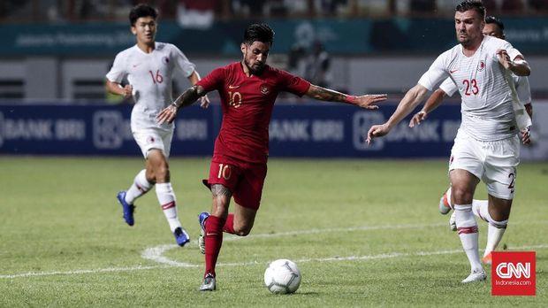 PSSI perlu segera menunjuk pelatih kepala untuk Timnas Indonesia.