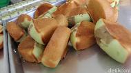 Cara Membuat Kue Pukis Saat di Rumah, Dijamin Lezat!