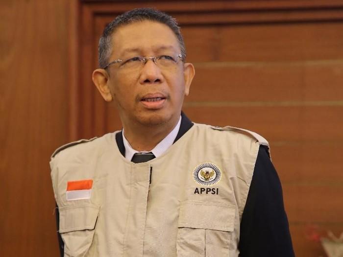 Gubernur Kalbar Sutarmidji