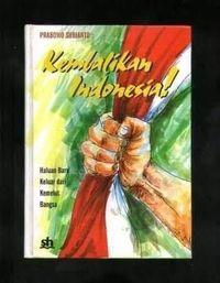 Buku Prabowo.