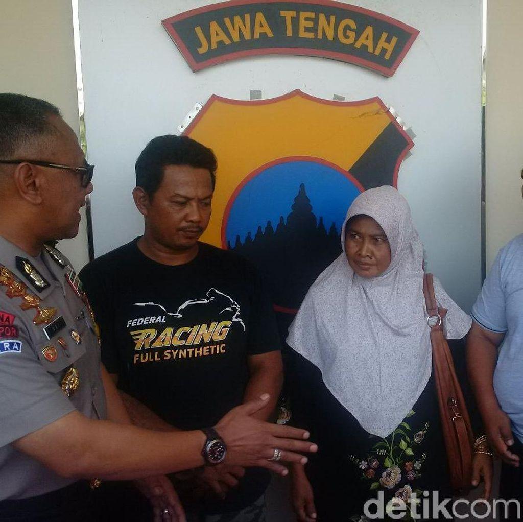 Sopir Truk Penabrak Lari Polisi Hingga Tewas di Semarang Ditangkap