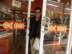 Genap Satu Tahun Anis, Begini Kondisi Jakarta