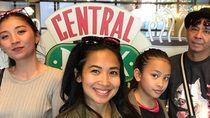 Feni Rose Gelar Pernikahan Anak di Tengah Wabah Corona