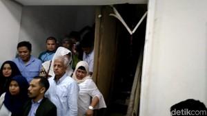 Diperiksa 12 Jam soal Kasus Hoax Ratna, Nanik S Deyang Bungkam