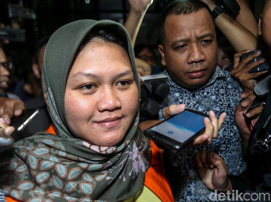 Bupati Bekasi Siap Kooperatif, KPK Tunggu Pengajuan JC