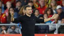 Luis Enrique Segera Comeback ke Timnas Spanyol?