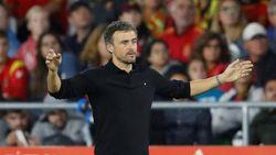 Timnas Spanyol Ingin Rekrut Luis Enrique Lagi?