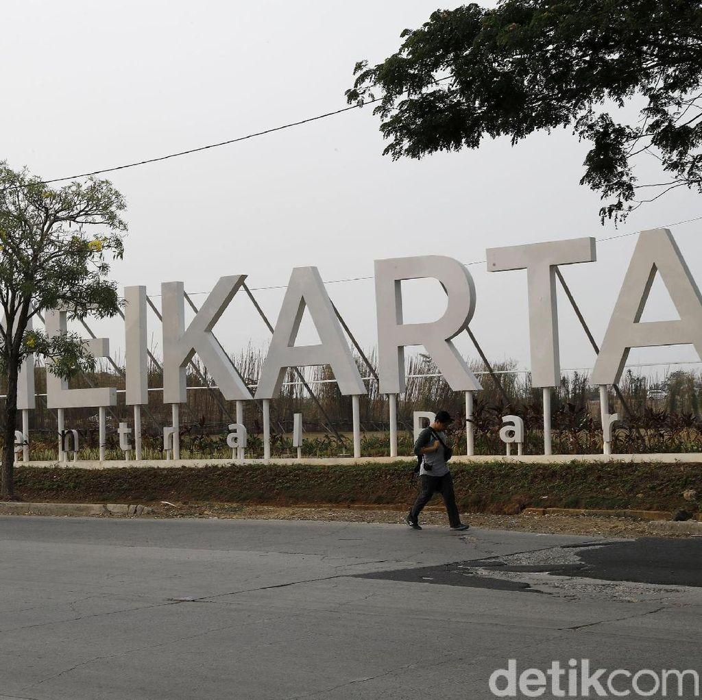 KPK Tanggapi Ridwan Kamil soal Perizinan Meikarta