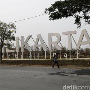 Meikarta, Kota Masa Depan Riwayatmu Kini