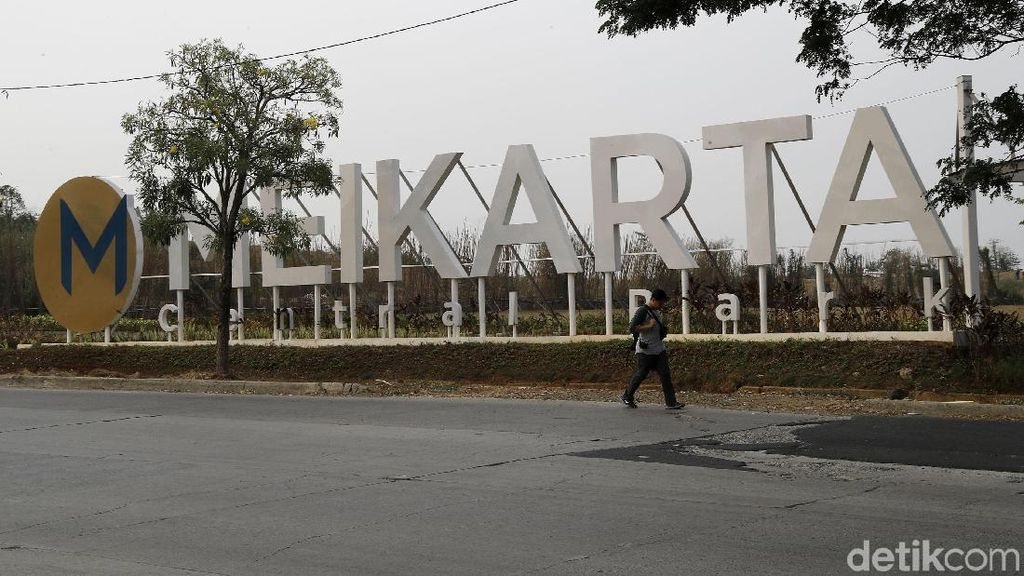 Viral Video Pembeli Ricuh Minta Refund, Meikarta: Hoax Tingkat Dewa