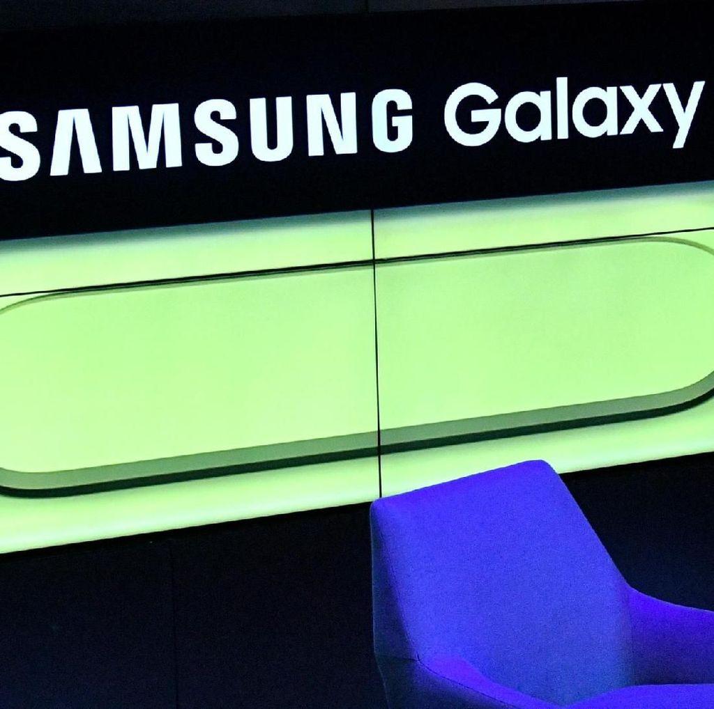 Layar Galaxy Note 10 Akan Lebih Besar dari iPhone XS Max?