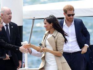 Tebak-tebakan Nama Anak Pangeran Harry dan Meghan Markle