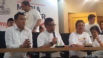 Tim Jokowi Umumkan Rekening Kampanye, Tolak Donasi Hasil Korupsi