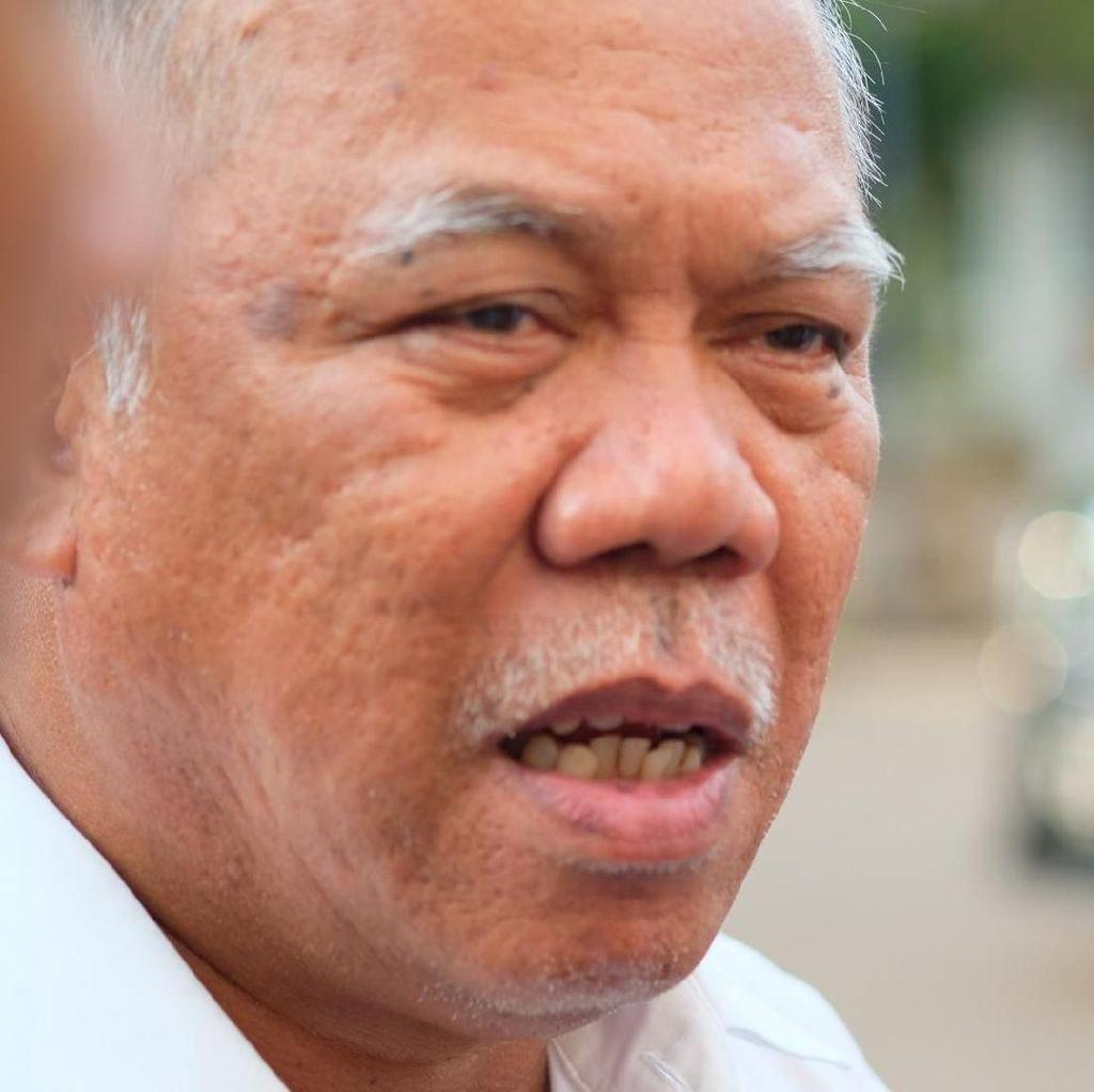 Soal Kaca Antipeluru di DPR, Pemerintah Tunggu Masukan Polri-BIN