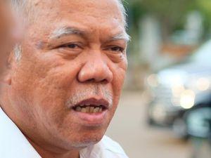 Air Laut Disebut akan Sampai HI, Menteri PUPR: Betul Pak Prabowo