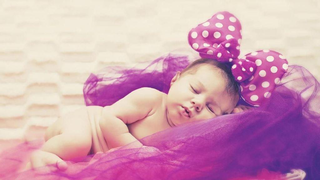 35 Nama Bayi Laki-laki Terinspirasi dari Film Pixar, Disney