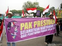 Petani Minta Jokowi Setop Impor Gula