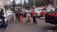 4 Pelaku Narkoba Ditangkap di Cibinong, 3 Dus Sabu dan Ganja Disita