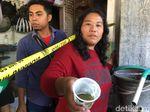 Air Sumur Warga di Kampung Mojokerto Ini Tercemar BBM