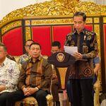 Jokowi Tegur Menteri karena Program B20 Belum Mulus