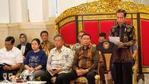 Tanggap Darurat Gempa Sulteng Diperpanjang, Ini Arahan Jokowi