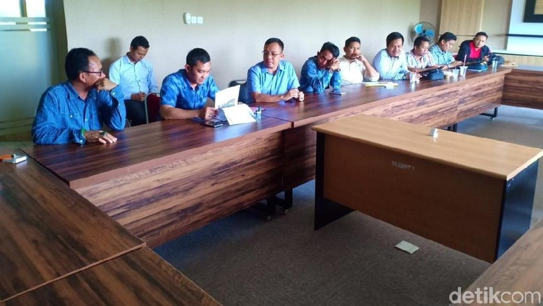 Relawan Laporkan PNS Banten yang Diduga Hina Jokowi ke Polisi