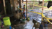 Sumur Warga di Mojokerto Dipastikan Tercemar Premium-Pertamax