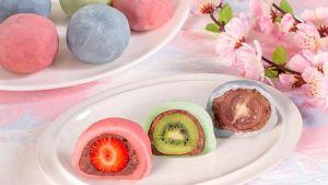 Kue Tradisional Asia