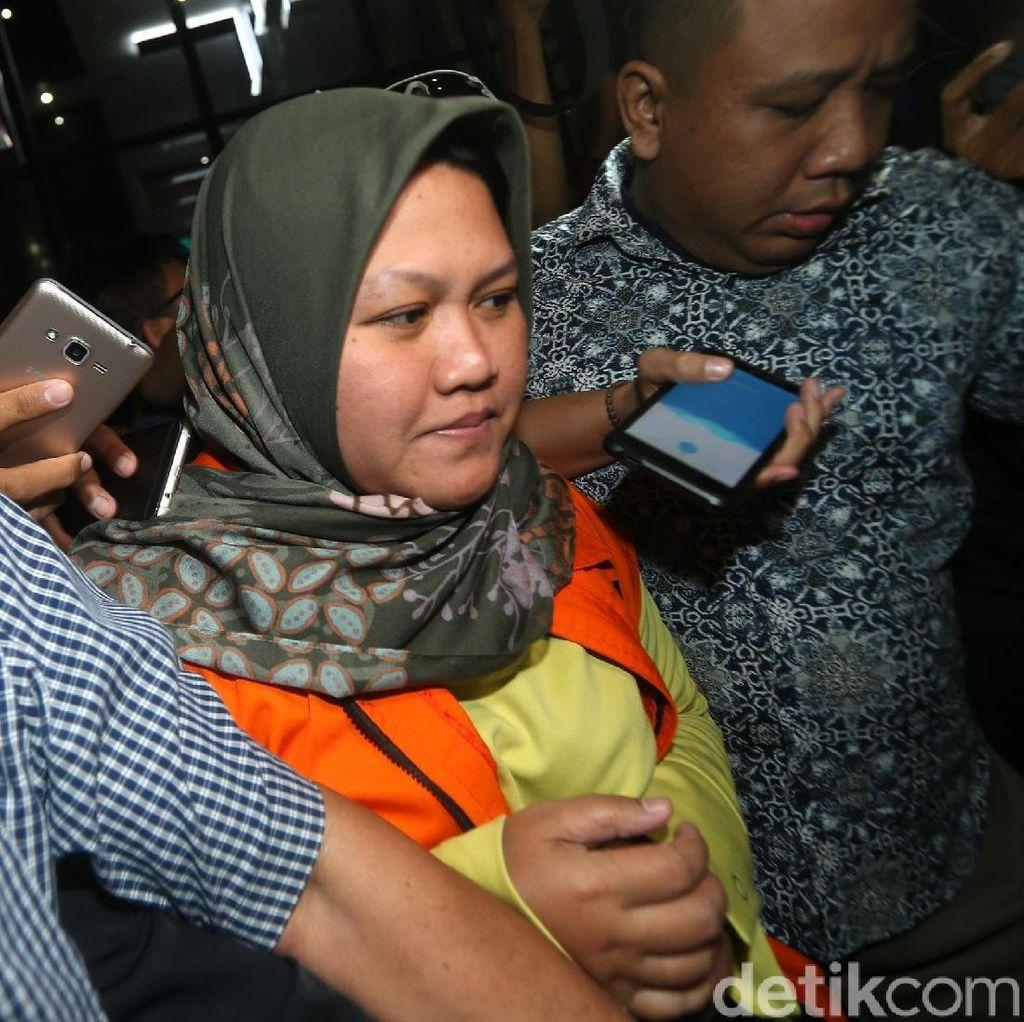 KPK Telisik Setoran Kepala Dinas ke Bupati Bekasi