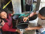 Air Sumur Tercemar BBM, Biaya Hidup Warga Membengkak