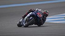 MotoGP Musim Ini Paling Berat, tapi Vinales Nikmati Saja