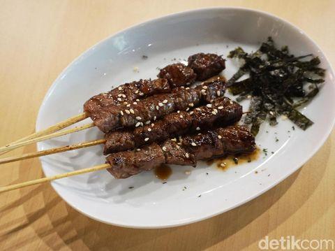 Mencicipi Hidangan Serba Wagyu di X Wagyu Kemang
