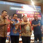 Menpora: Usai Asian Games dan Asian Para Games Venue Harus Dimaksimalkan