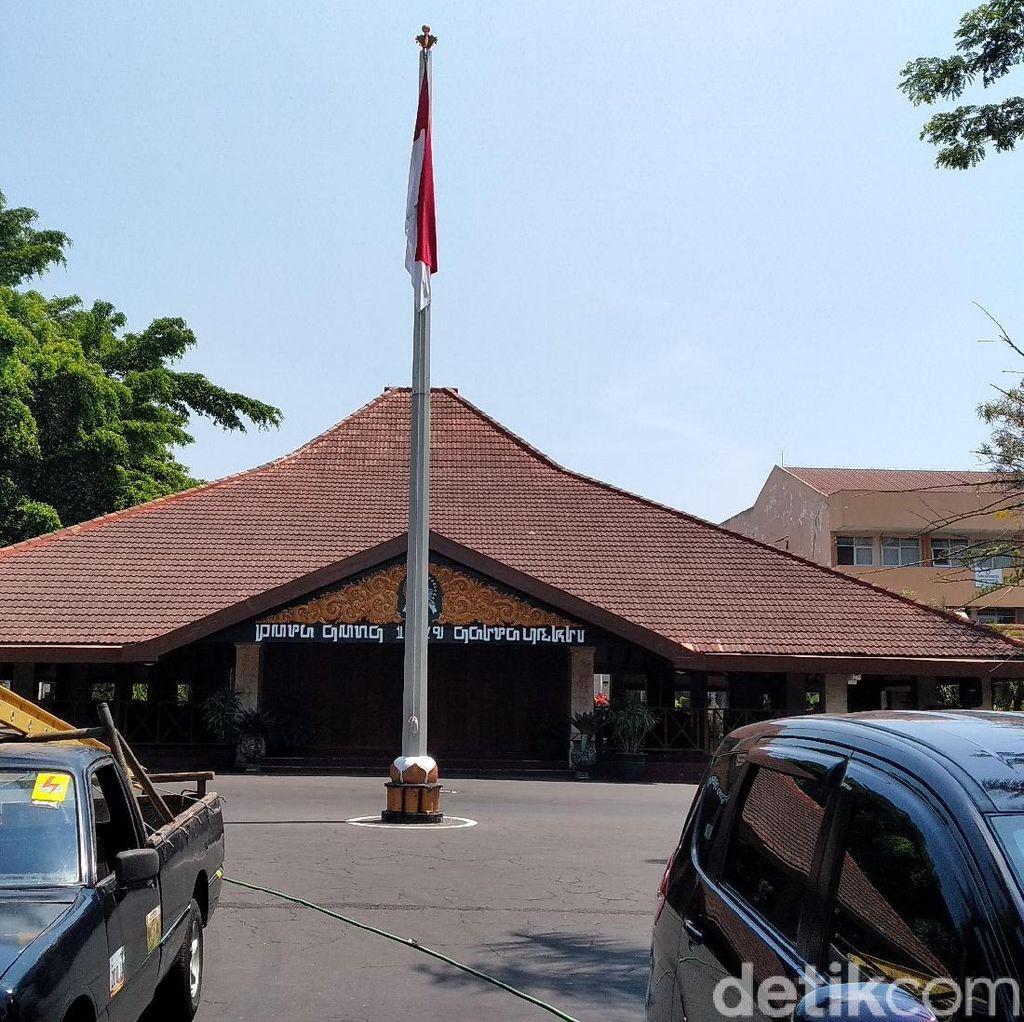 Bupati Malang Ditahan KPK, Wabup dan Sekda Temui Gubernur Jatim