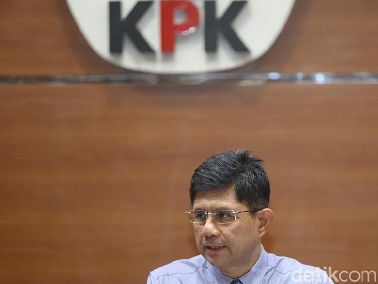 Kata KPK soal Indikasi Keterlibatan James Riady di Suap Meikarta