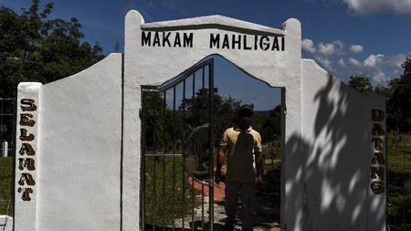 Menelusuri Jejak Peradaban Islam di Kota Barus Sumut