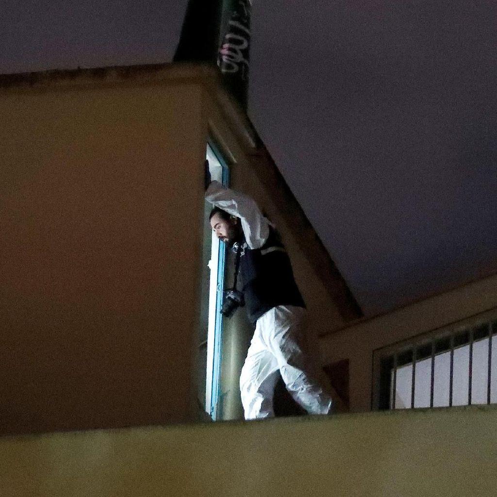 Selidiki Kasus Khashoggi, Polisi Turki Geledah Konsulat Saudi