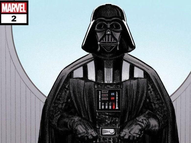 Penulis Komik Star Wars Dipecat Marvel Comics, Ada Apa?
