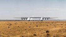 Melihat Lagi Stratolaunch, Pesawat Terbesar Sejagat