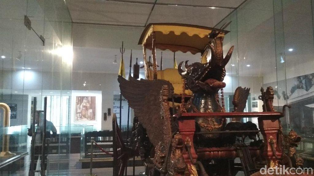 Cirebon Diproyeksikan Jadi Destinasi Wisata Budaya dan Sejarah