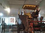 Keraton Cirebon Bakal Bangun Patung Singa Barong Sebagai Ikonik