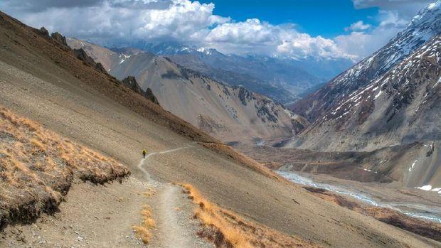 Rute Pendakian Paling 'Fotogenik' di Instagram