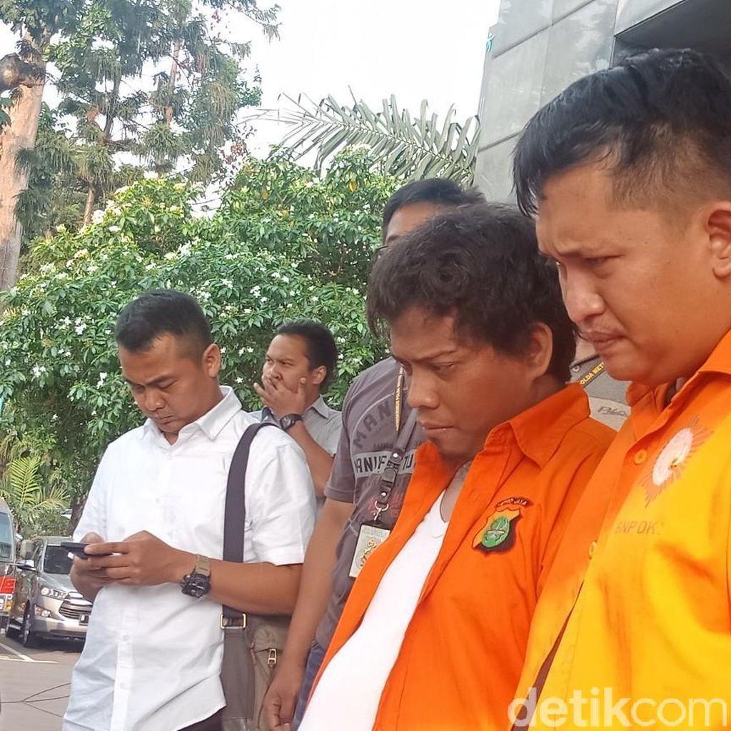 2 Tersangka Kasus Peluru Nyasar ke DPR Bukan Anggota Perbakin