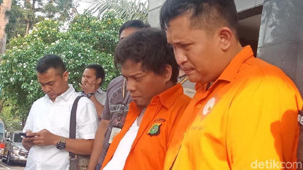 Polisi Tetapkan 2 Tersangka Kasus Peluru Nyasar ke Gedung DPR
