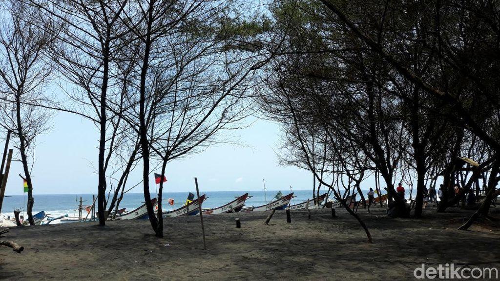 Bupati Bantul Harap Polisi Usut Tuntas Pembubaran Sedekah Laut