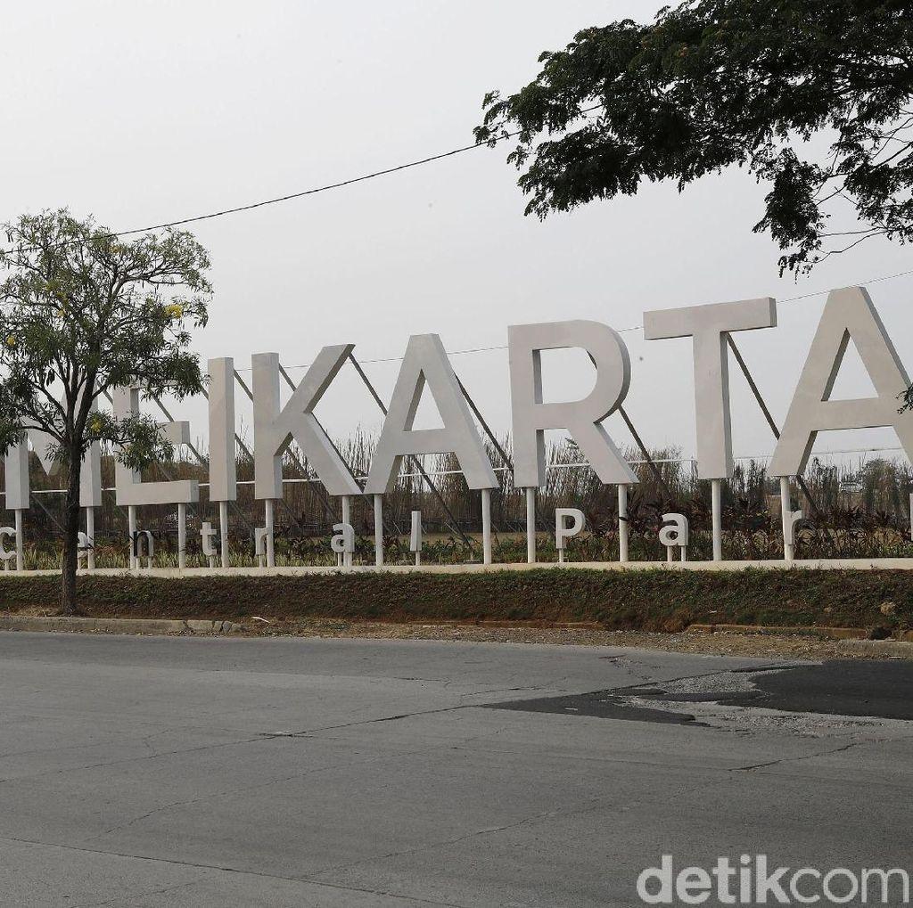 Sidang Perdana Kasus Meikarta Digelar Rabu 19 Desember