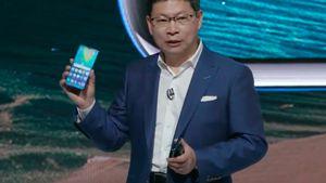 Huawei Mate 20 dan Mate 20 Pro Resmi Dirilis